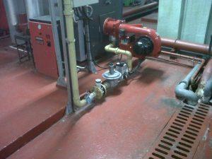 pipework contractors